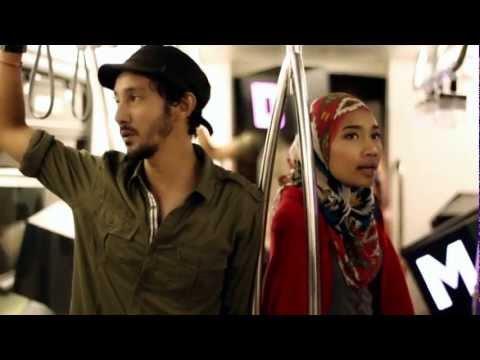 Yuna ft Qi Razali  KL Kita   Music Video OST Kolumpo