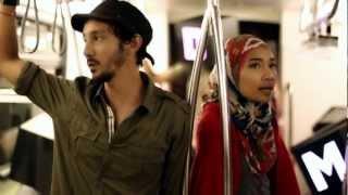 Смотреть клип Yuna Ft. Qi Razali - Kl Kita