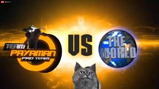 TEAM PAYAMAN CONG TV VS NXP SALTY | 10,000PHP CASH PRIZE