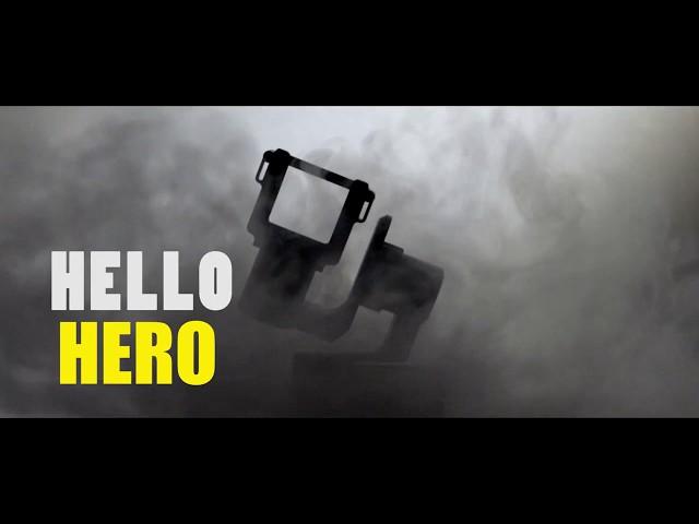 FeiyuTech WG2X 3-Axis Gimbal for GoPro Hero 7 (2019) 🔥 ✅