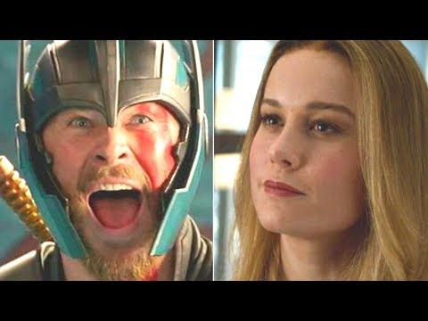 The MCU's Most Powerful Character Is Confirmed Mp3