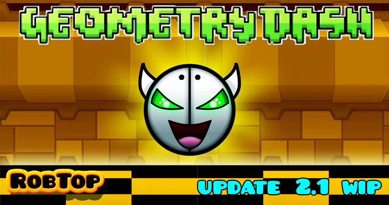Icons All Demon Geometry Dash