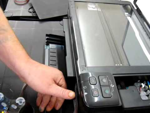 scanner epson sx130