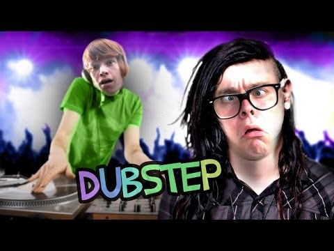 EVERYTHING IS BETTER WITH DUBSTEP - SHARING!