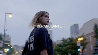 DÉRANGEANTE