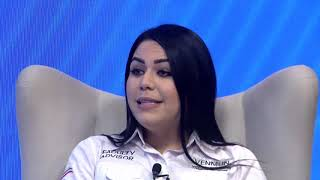Brújula Internacional   Jiselle Samaan   VENMUN  1-1