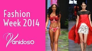 VanidosoTV Fashion Week 2014