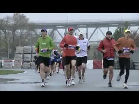 Scotia run Montreal