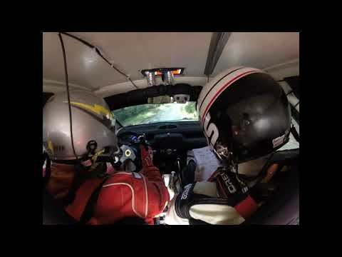Rallye Beuzeville 2019 Thomas Anthony / Le Guen Loic Twingo F2000/11