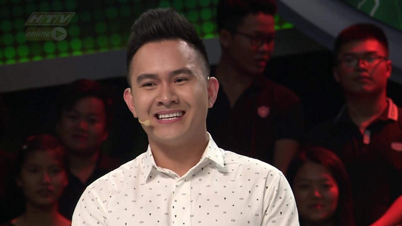 image Con trai NSƯT Hoài Linh tham gia NHANH NHƯ CHỚP Teaser NNC #4 MÙA 2 | 13/4/2019