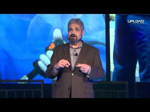 VR Pioneer Mark Bolas Talks Microsoft