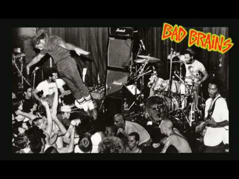 Bad Brains - Big Take Over