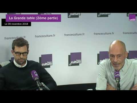 """Christophe Guilluy : """"Nous vivons un moment où le monde d'en haut a fait sécession"""""""