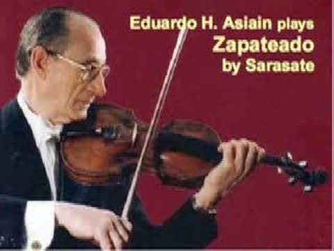 Zapateado by Sarasate