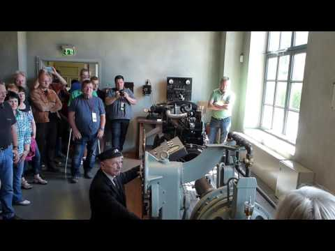 OCC meets August Horch in Zwickau am 22.5.2016