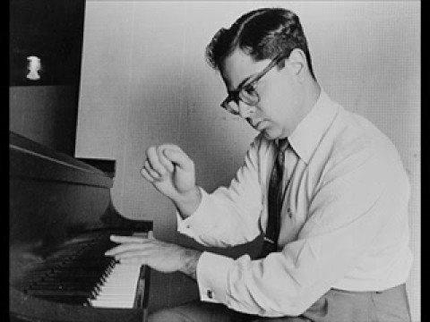 Gary Graffman - Chopin Ballde No. 1