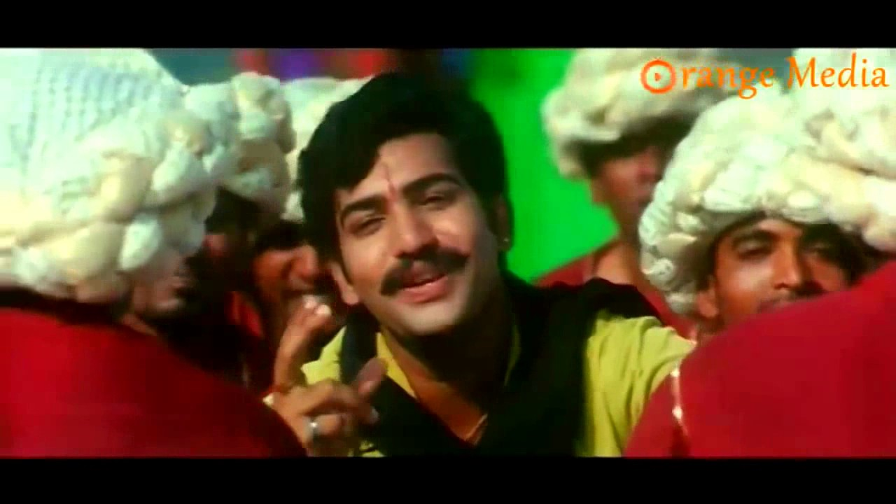 seethakoka chilakamma song