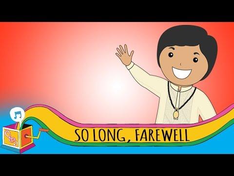 So Long, Farewell | Karaoke