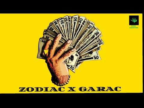 Garac X Zodiac - Pare od repa (Official Audio 2019) Prod,Tekst Zodiac