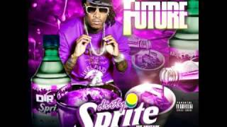 Future-Dirty Sprite-4 My People