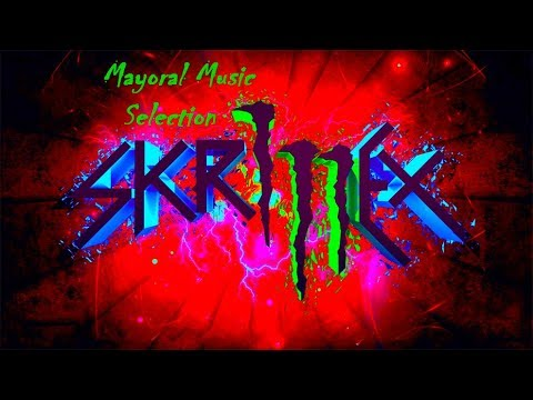 Skrillex Mix 2019 - 2018|Best Skrillex Songs|Skrillex Best Drops|Skrillex Drop Bass Mp3