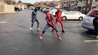 lusku lusha | New sambalpuri dance - Avengers. hd