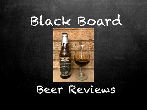 Beer Review #439: Toppling Goliath Brewing Company: Kentucky Brunch Brand Stout 2016 Vintage Review!