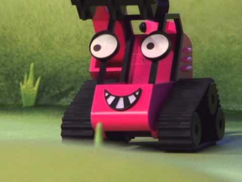 Bob the Builder: Hammer Time - Clip