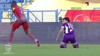 المباراة كاملة | معيذر 1 - 3 لخويا | QSL 16/17
