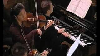 Jean-Sébastien Bach - Concerto Brandebourgeois N°5 en Ré Majeur BWV 1050 Allegro Part 1