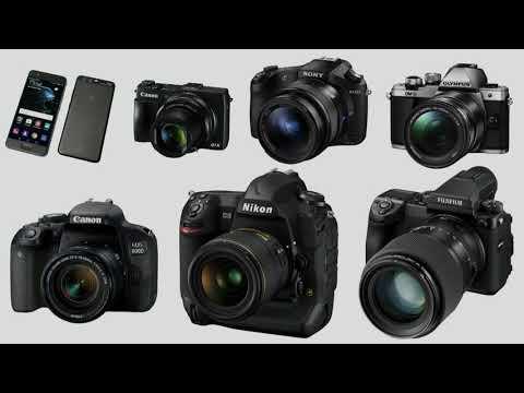 #heiseshowXXL: Fotos: Die richtige Kamera fürs beste Bild