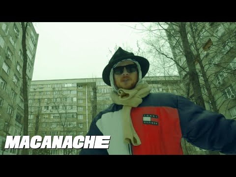 MACANACHE - NON STOP (PROD. GEORGE BORZA)(ORIGINAL VIDEO)
