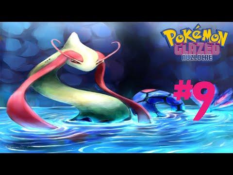 Pokémon Glazed Nuzlocke Ep.9: Milotic Con Rayo Hielo