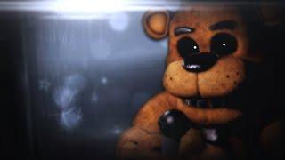 Czemu się tak cykam? || Five Night's at Freddy's Reborn #1