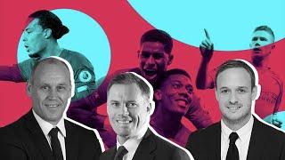 video: Premier League fixtures: match dates, kick-off times and TV channel schedule