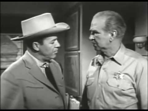 Sky King   Bullet Bait, Full Episode Classic Western TV series