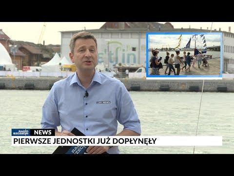 Radio Szczecin News - 4.08.2017, godz. 12.00