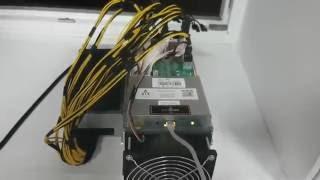 Обзор и тестирование Antminer S9 от компании Bitmain