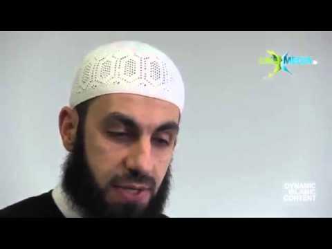One of the best Khutbah - Bilal Assad