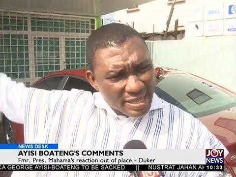 Ghana News, Headlines - Myjoyonline.com