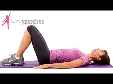 Pelvic Floor Safe Core Exercises  Physio Safe Core