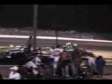 Sprint car races Gator Speedway Willis Tx May 3