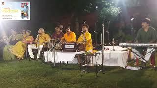 Tumi Jano Na Re Priyo | Priyadarshi Banerjee | Bosonto Utsav 2019 | Live | Baikali Association