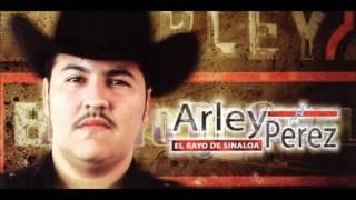 Arley Perez - En La Cima
