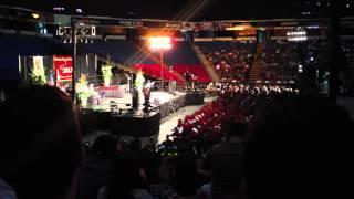 I Believe (Honey Movie) Florin High School Graduation 2013