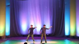 cuet 02   inter university dance fest buet   season 03   buet dance club