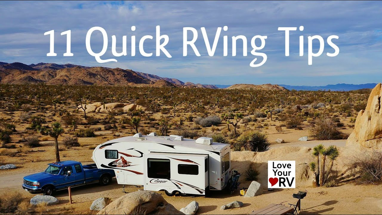 full time rving dating The darker side of fulltime rving 5 thoughts to ponder before making the leap  and i'm ready to get to some peace and quiet so full-time rving is going to be.