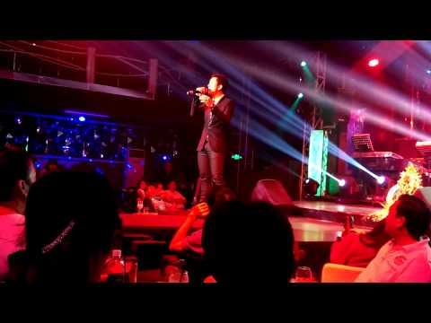 Hát xẩm - Kiếp nghèo - Hòai Lâm (Phòng trà MTV 5/10/2014)