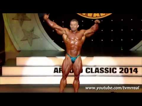 Bodybuilding Motivation – Never Give Up