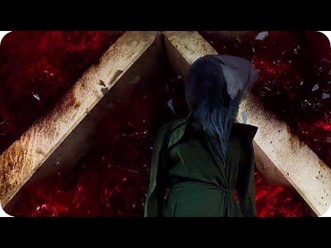 INFERNO Trailer 2 (2016) Tom Hanks Robert Langdon Movie